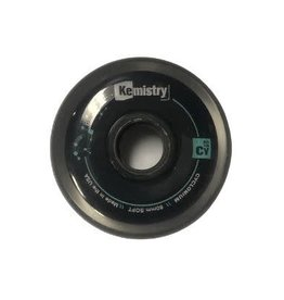 Tour Kemistry Cyclonium Wheels (BLACK)