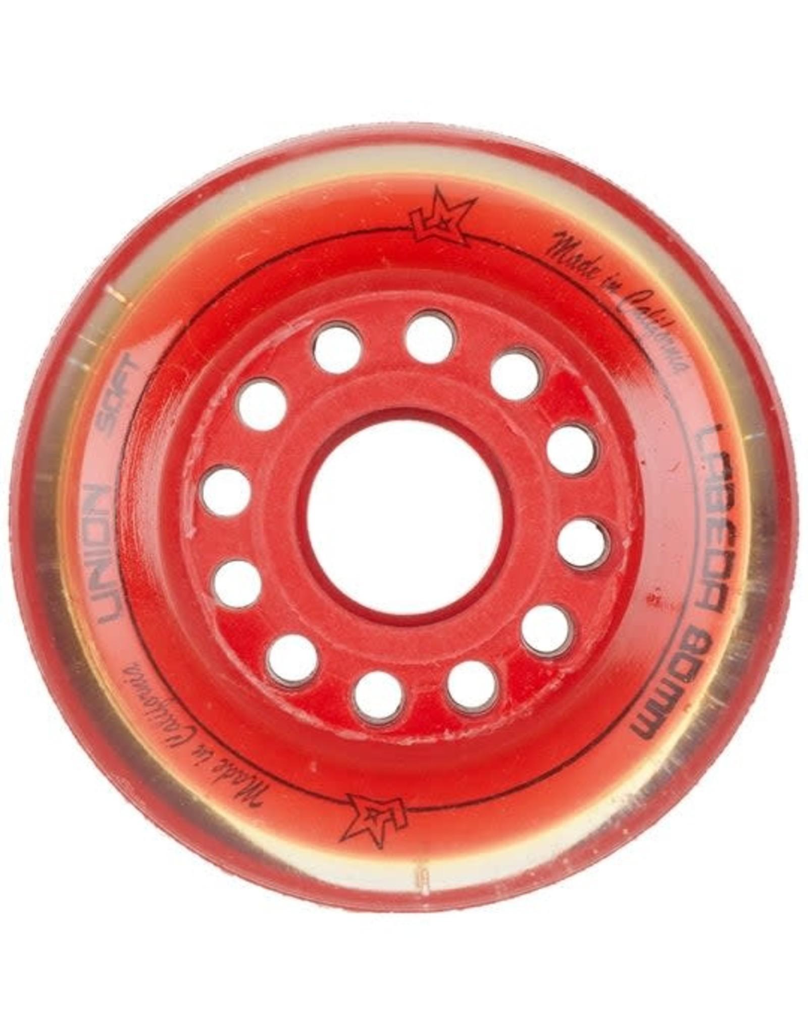 Labeda Labeda Union Wheels (RED)