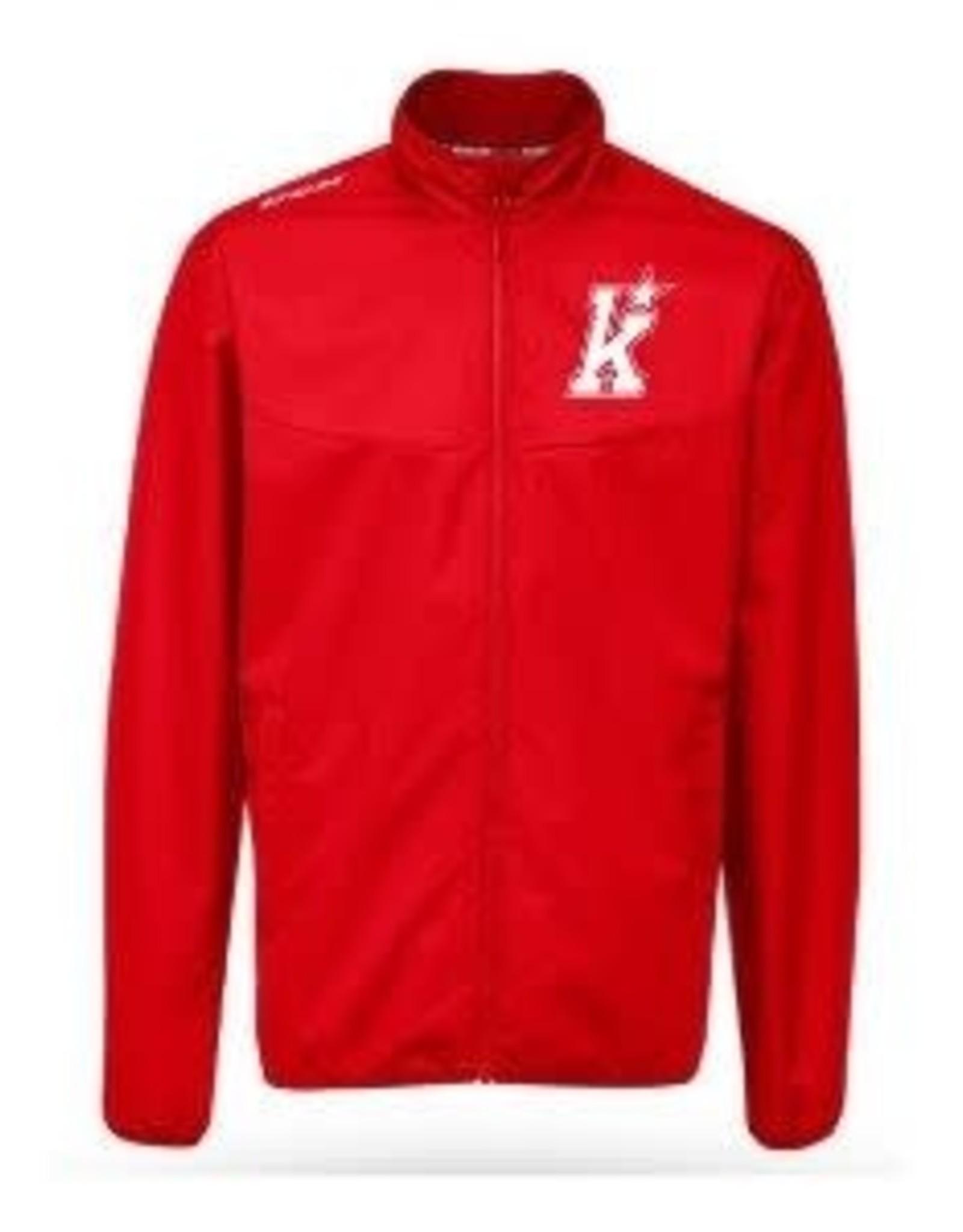 CCM Kirkwood CCM Lightweight Rink Suit Jacket (SENIOR)