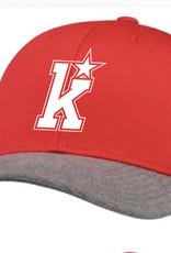CCM Kirkwood CCM Trucker Hat (OSFA) RED