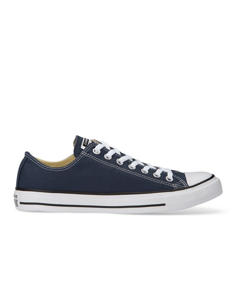 CONVERSE CONVERSE CHUCK TAYLOR ALL STAR  LOW NAVY