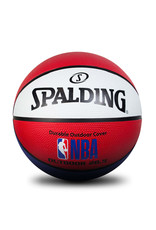 SPALDING BASKETBALL SPALDING RWB SIZE 6