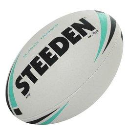 STEEDEN FOOTBALL STEEDEN CLASSIC TRAINER MINI