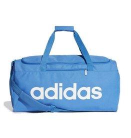 ADIDAS DUFFLE BAG ADIDAS BLUE DT8621 MEDIUM