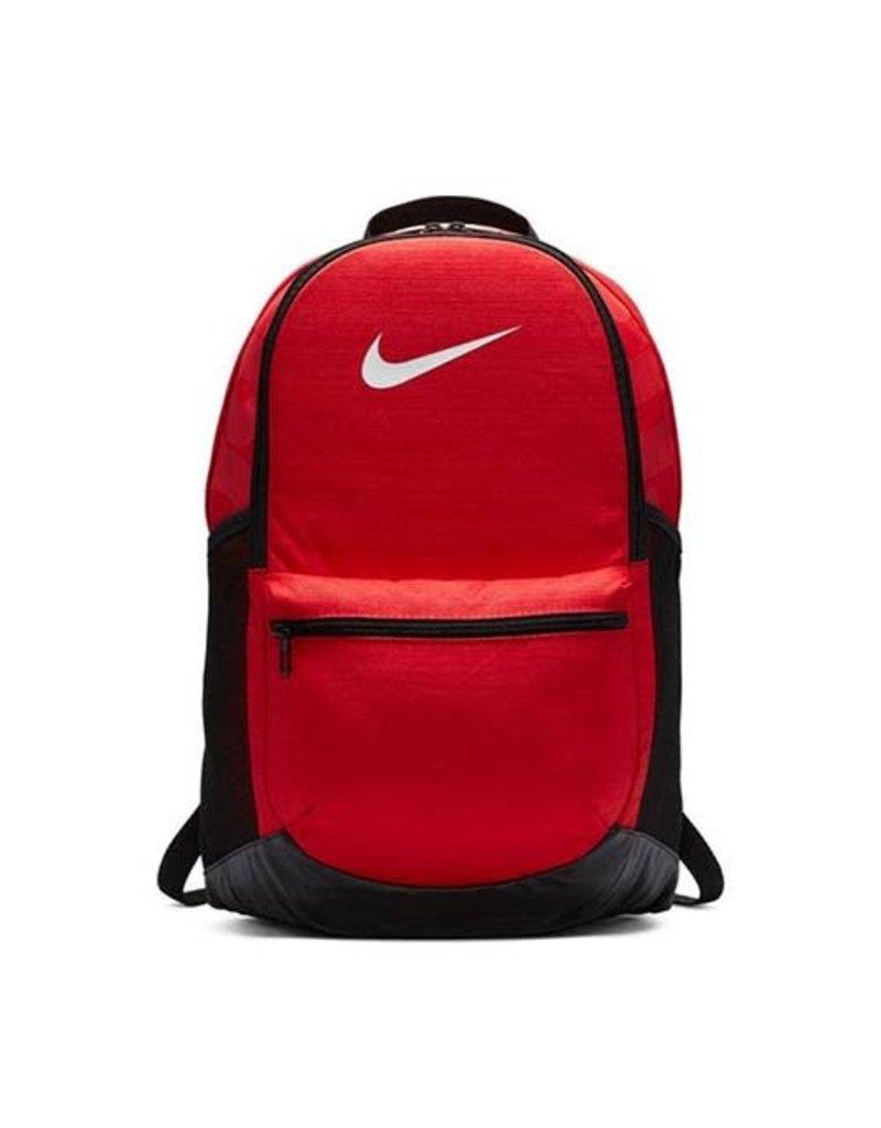 NIKE BAG NIKE RED BA5329-657