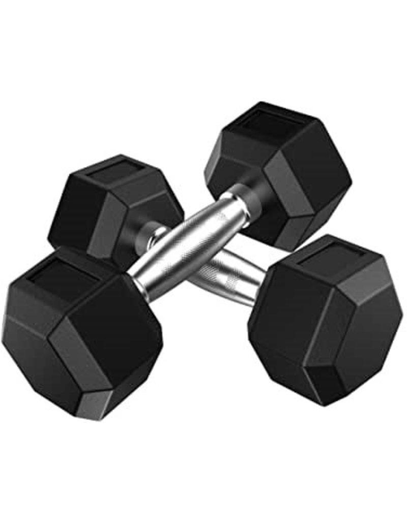 sportspower HEX DUMBELL