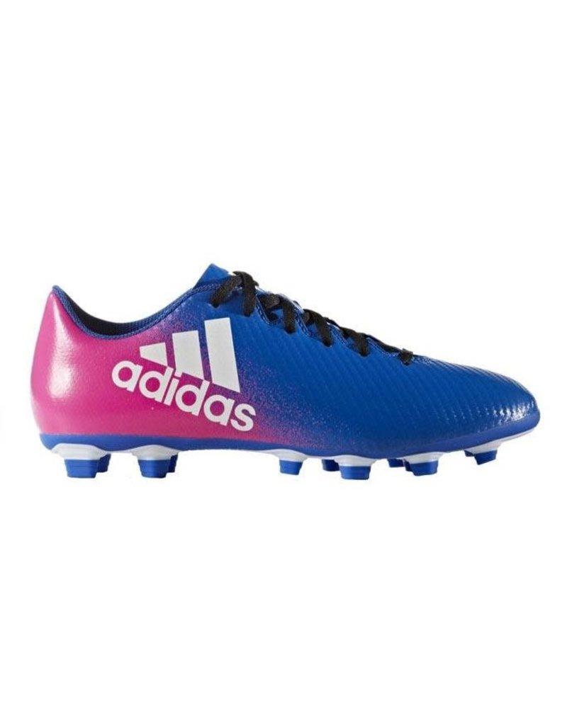 ADIDAS FOOTBALL BOOT ADIDAS X 16.4 FXG BLUE BB1037