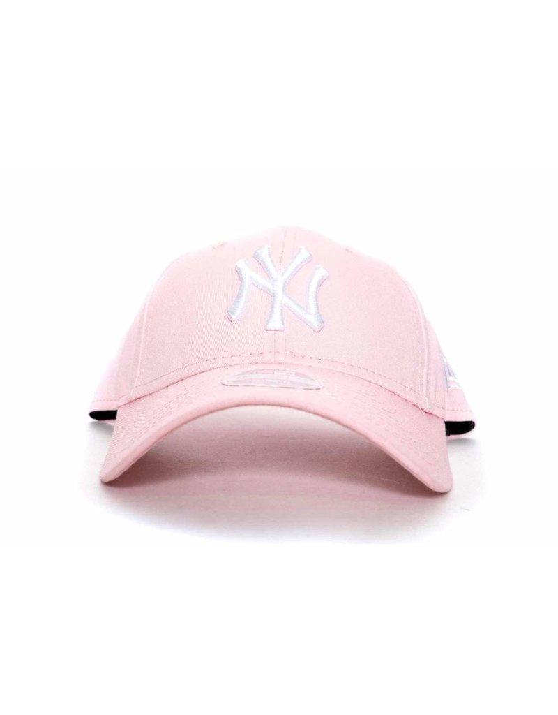 NEW ERA CAP NEW ERA NY PINK WOMENS