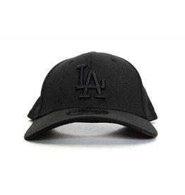 NEW ERA CAP NEW ERA LA ALL BLACK