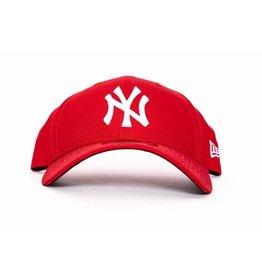 NEW ERA CAP NEW ERA NY RED