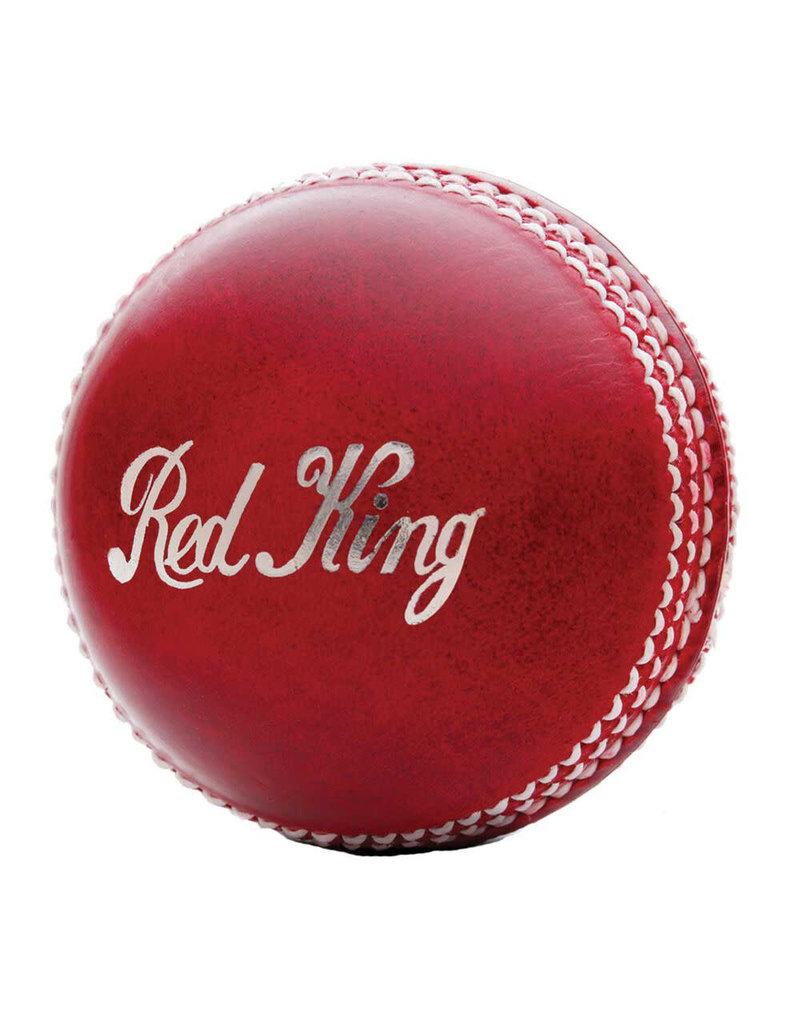 KOOKABURRA CRICKET BALL KOOKABURRA RED KING 156G