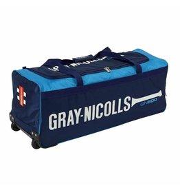 GRAY NICOLLS CRICKET BAG GRAY NICOLLS 800 BLUE
