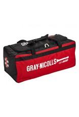 GRAY NICOLLS CRICKET BAG GRAY NICOLLS 500 RED