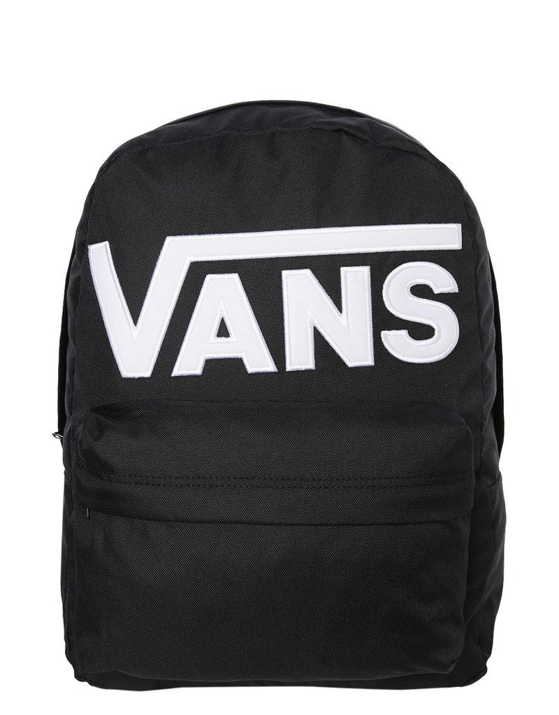 VANS BAG VANS OLD SCHOOL BLACK 4400