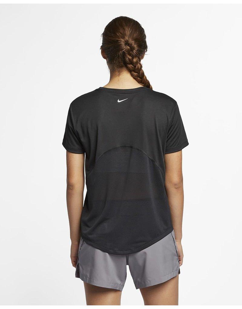 NIKE T-SHIRT NIKE WOMENS AJ8121-010 BLACK