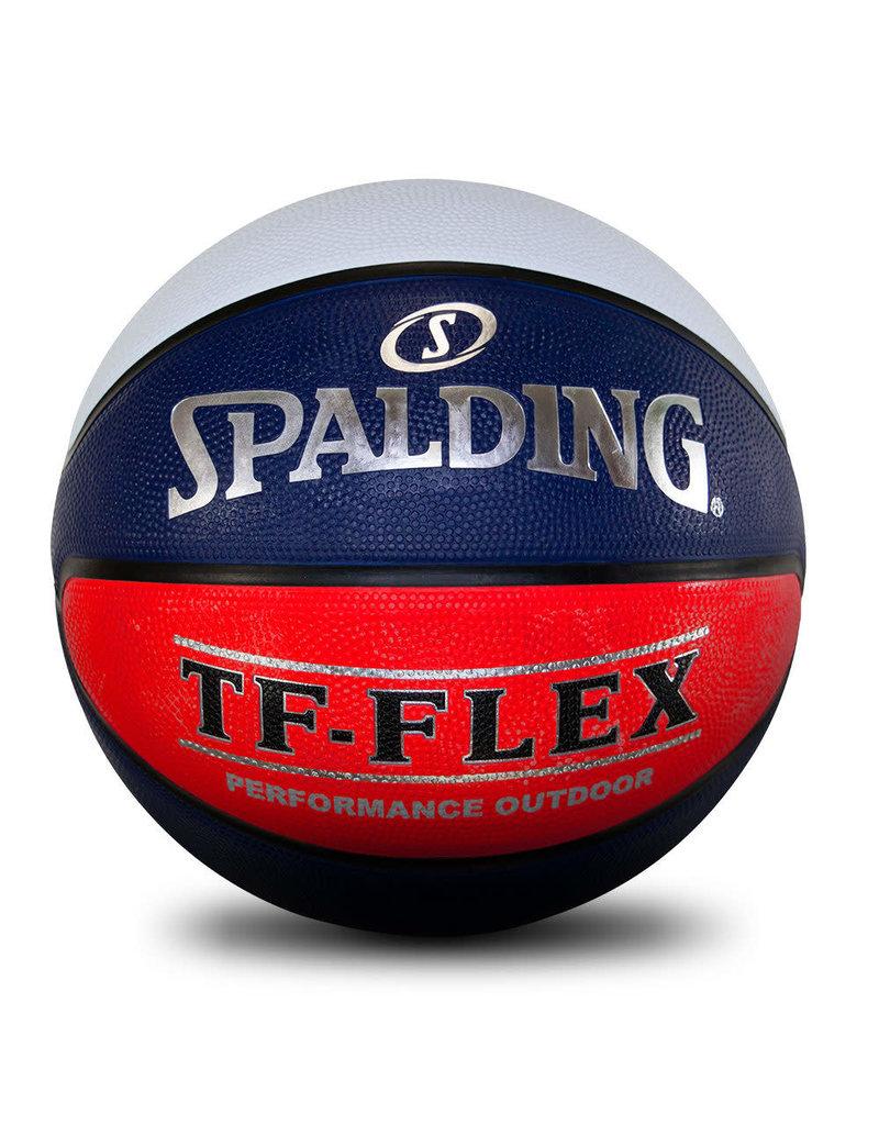 SPALDING BASKETBALL SPALDING TF FLEX 5165/RWB