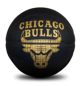 SPALDING BASKETBALL SPALDING BOXED BULLS LIMITED 6067/BUL