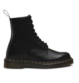 DR MARTENS DR MARTENS ICON HIGH WOMENS 1460 SMOOTH
