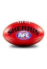 SHERRIN AFL BALL SHERRIN REPLICA LEATHER 4451