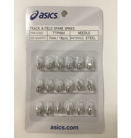 ASICS SPIKES REPLACEMENT ASICS 7MM