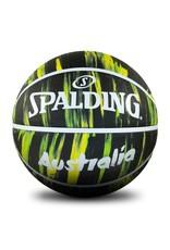 SPALDING BASKETBALL SPALDING AUSTRALIA OUTDOOR