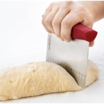 """CUISIPRO CUISIPRO Dough Cutter 1.25"""" - Red"""