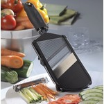 MICROPLANE MICROPLANE Adjustable Slicer W/ Julienne Blade
