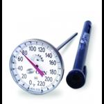 CDN CDN ProAccurate Instaread Large Dial Thermometer