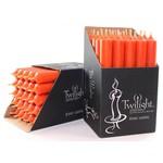 "TWILIGHT TWILIGHT Candle 7"" - Terracotta"