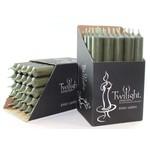 """TWILIGHT TWILIGHT Candle 7"""" - Pine"""