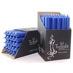 "TWILIGHT TWILIGHT Candle 7"" - Cobalt Blue"