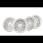ANKARSRUM ANKARSRUM Pasta Discs Ser Of 4