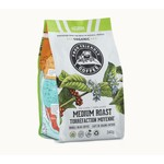 LEAPING FROG FROG Coffee Beans Medium 340g