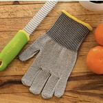 MICROPLANE MICROPLANE Kids Cut Resistant Glove