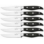 CUISINOX CUISINOX Steak Knife S/6