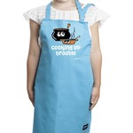 GRIMM GRIMM Cooking Up Trouble Kids Apron
