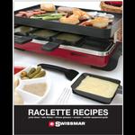 SWISSMAR SWISSMAR Raclette Cookbook