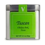 VICTORIA VICTORIA Tuscan Seasoning Tin 65g