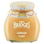 MRS BRIDGES MRS BRIDGES Lemon Curd 340g