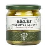 BELAZU BELAZU Preserved Lemons 220g