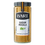 BART SPICES BART SPICES Garam Masala 83g