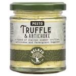 BELAZU BELAZU Truffle & Artichoke Pesto 165g