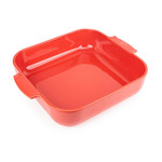 PEUGEOT PEUGEOT Appolia Square Baker 36cm - Red