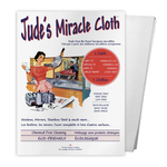 JUDE'S JUDE'S Miracle Cloth