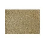 SPARKLES HOMES Luminous Rectangle Placemat - Gold
