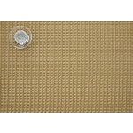 CHILEWICH Trellis Placemat - Gold