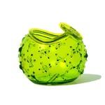 FUSIONBRANDS COVER BLUBBER Food Saver Medium - Green