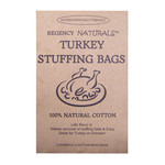 REGENCY Turkey Stuffing Bags S/2 - Natural