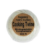 REGENCY Cooking Twine Ball 200'