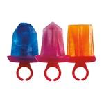 TOVOLO TOVOLO Jewel Pop Molds